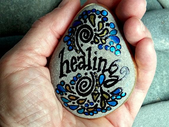 Hey, I found this really awesome Etsy listing at http://www.etsy.com/listing/153879509/healing-energy-painted-rock-sandi-pike