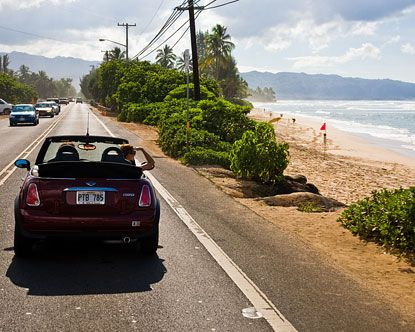 Oahu Car Rental. Find information on Oahu rental cars, including where to get them and the many attractions to see during drives around the island.