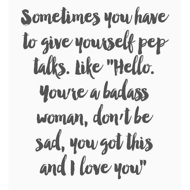 Pep talk Wednesday. These past couple of months have been like a rollercoaster for me up and down. so crazy. Not just emotionally but also hormones. Crazy. Well things are beginning to look up slowly and I'm looking forward to what the future holds. Also I'm thankful that I'm alive. People are going through alot worse.  #thankyougod #blessed #peptalk #wednesday #love #inlove #goal #motivation #quotestoliveby #quote #quotesaboutlife #pinterest #statement. #positivevibes #positivequotes…