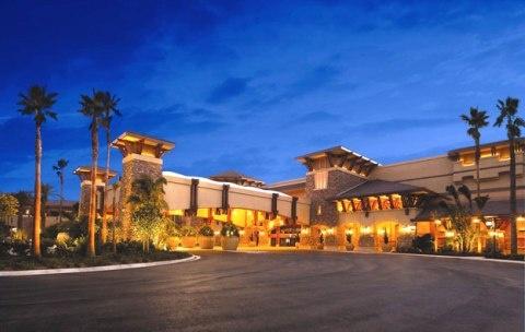 San Manuel Indian Bingo & Casino (Highland, Califórnia)