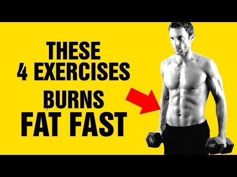 The Ultimate 15min Dumbbell Fat Burning Workout - How to Get a 6 Pack - Sixpackfactory - YouTube