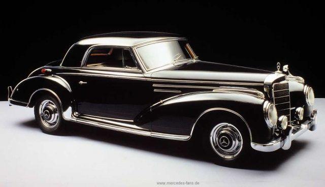 Große Männer, mutige Frauen & legendäre Autos: Die Mercedes-Chronik des Jahres 1951 – Classic