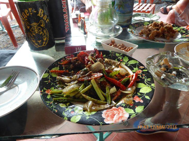 "Kochkurse ""Thailändisch Kochen"" lernen - Khao Lak - Thailand"