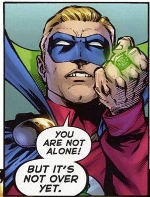 Will Alan Scott, DC's Original Green Lantern, Be Reintroduced As A Gay Man?