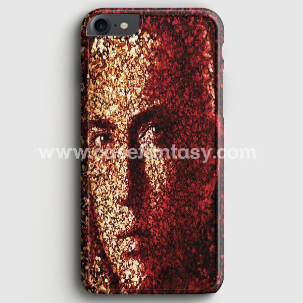Eminem Relapse iPhone 7 Case | casefantasy