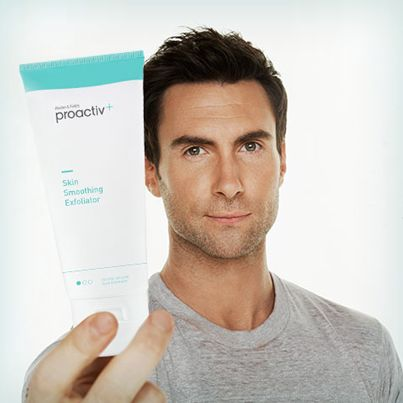 I have never sat and actually watched a Proactive commercial... until now.