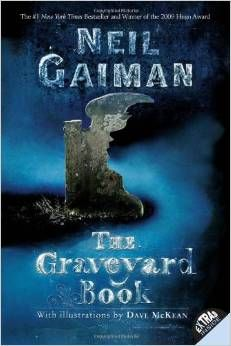 This week, Joe and Todd talk about Nobody Owens from Neil Gaiman's The Graveyard Book, a delightful children's novel that openswith the murder of Nobody's family. Despite what that sentencemakes you think, it is great andyou should tell all children everywhere to read it.