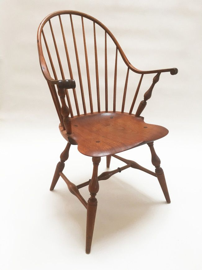 Final Blog In The Guild Of Vermont Furniture Makers Series Of Grain And  Figure. Learn