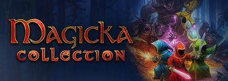 Magicka Collection-PROPHET  Assalamualikum teman-teman kali saya akan posting games downloads yang berjudul Magicka Collection-PROPHET Semoga dapat bermanfaat  Magicka Collection-PROPHET  Title : Magicka Collection-PROPHET Genre : Action Adventure RPG Developer : Arrowhead Game Studios Publisher : Paradox Interactive Release Date : Dec 13 2013 Languages : English French Italian German Spanish Polish Russian Hungarian File Size : 1.18 GB / Single Link Compressed Mirrors : Mega.nz 1Fichier…