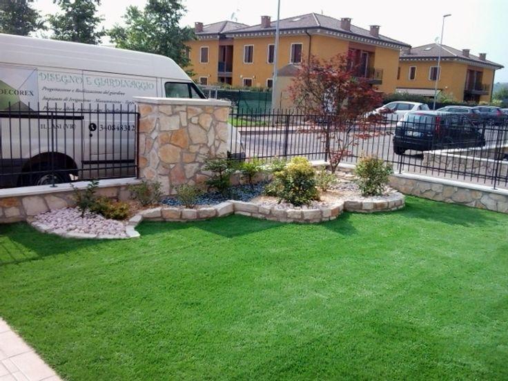 idee su Progettare Il Giardino su Pinterest  Piantare un giardino ...