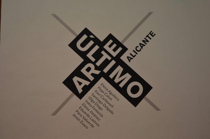 Exposicion Arte Ultimo
