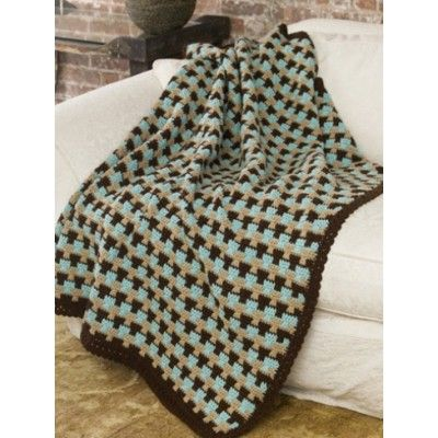 Free Crochet Afghan Patterns Intermediate : 17 Best images about Blankets & Afghans on Pinterest ...