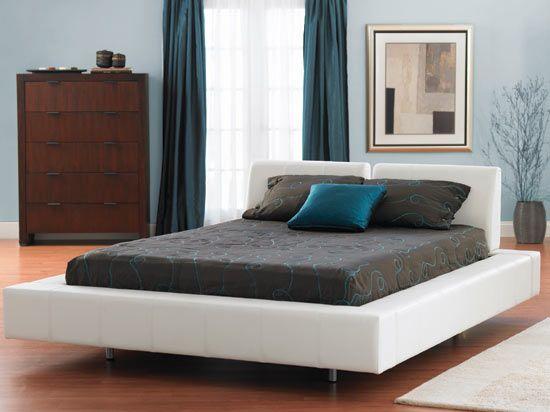 Atlantic Bed