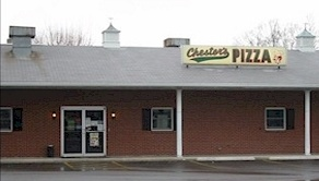 BEST PIZZA EVER!  Chester's Pizza - Specialty Pizza in Hamilton, OH