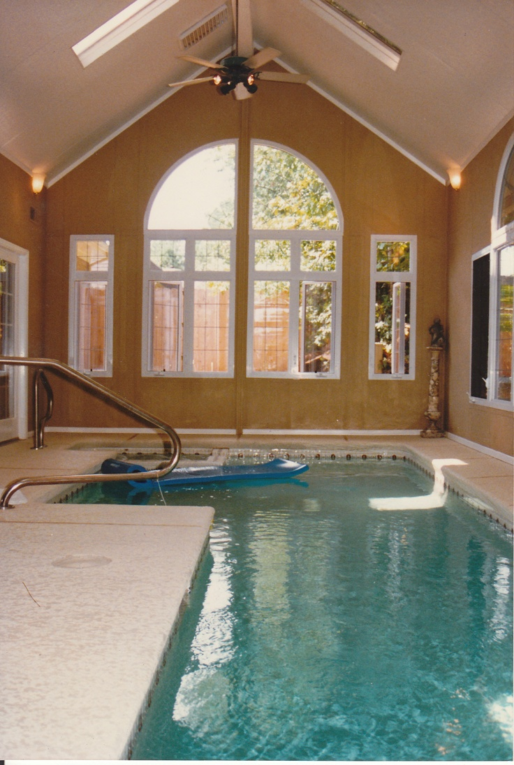 Georgia Sunroom Pool Enclosure