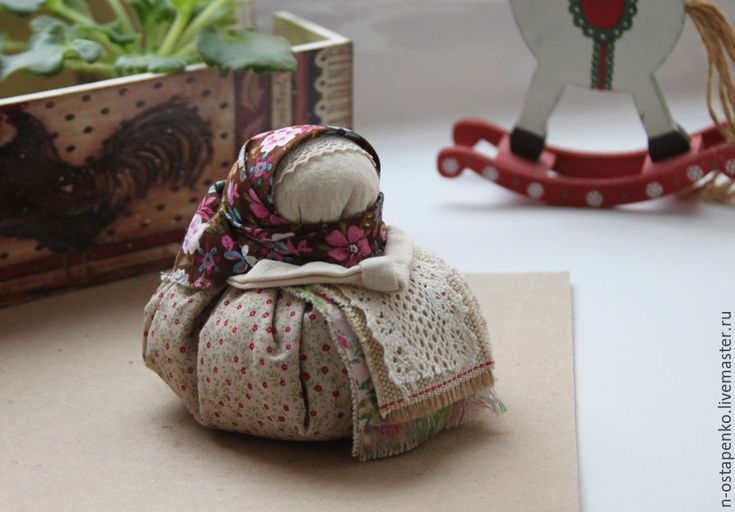 Купить Благополучница кукла-оберег - крупеничка, матрешка, матрешки, традиционная кукла, народная кукла