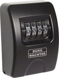 BURG-WÄCHTER Schlüsselbox