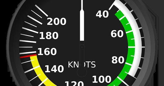 Aircraft Measuring Instrument