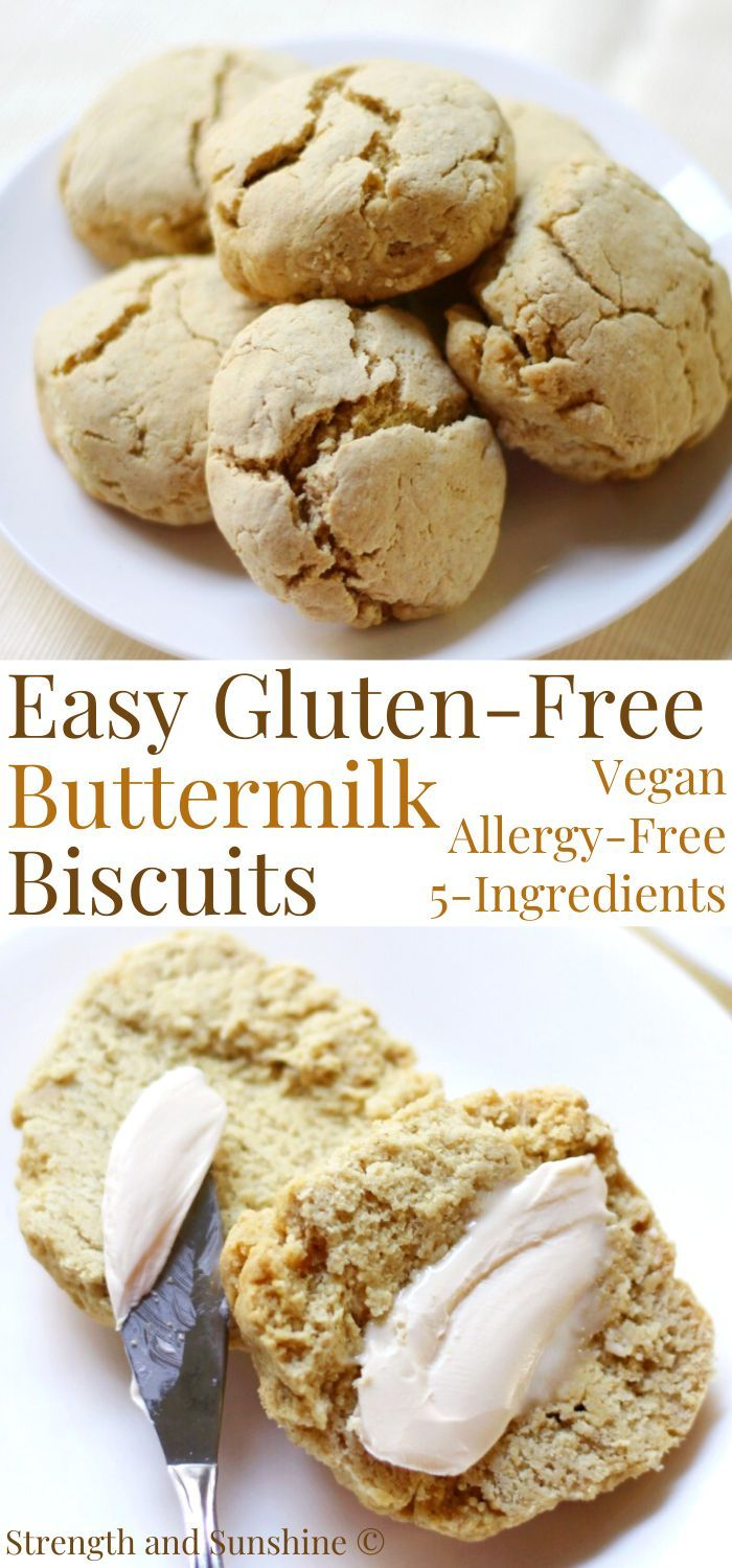 Old Fashioned Gluten Free Vegan Buttermilk Biscuits Allergy Free Recipe Easy Cookie Recipes Gluten Free Buttermilk Biscuits Buttermilk Biscuits