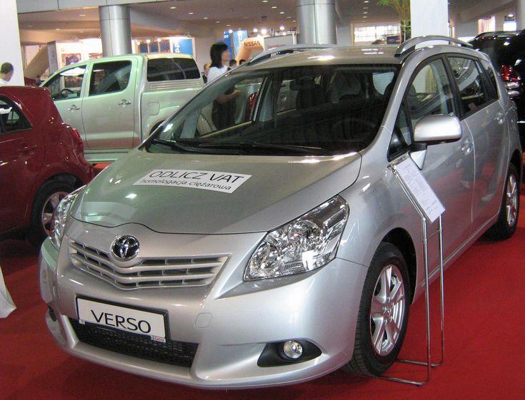 Verso Toyota lease - http://autotras.com