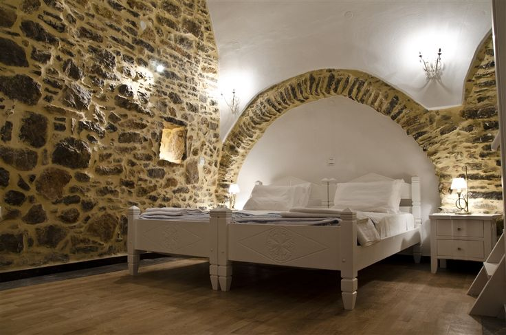LIDAMARY - ROOMS TO RENT CHIOS - TRADITIONAL MEDIEVAL HOUSES CHIOS