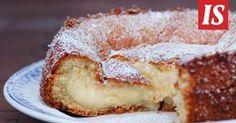 Joskus vahingoista syntyy yllättäen onnistumisia ja jopa uusia keksintöjä. Näin kävi myös vaasalaiselle kokille Malin Båtmästarille, kun hän ryhtyi paistamaan kakkua.