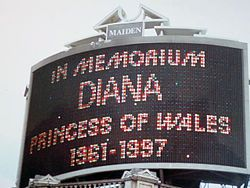 Image result for death of princess diana wiki