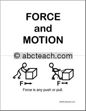 17 best images about grade 3 science forces and motion on pinterest activities roller. Black Bedroom Furniture Sets. Home Design Ideas