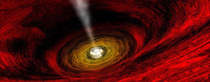 Денис Гесс: Мысли и идеи: Хм. Черные дыры?