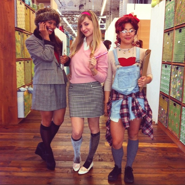 49 Best Clueless Birthday Party Images On Pinterest