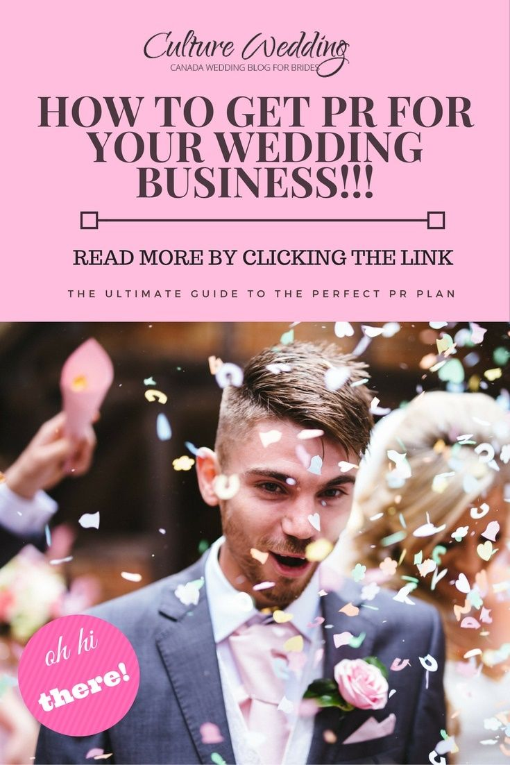 Wedding Business Advertisements
