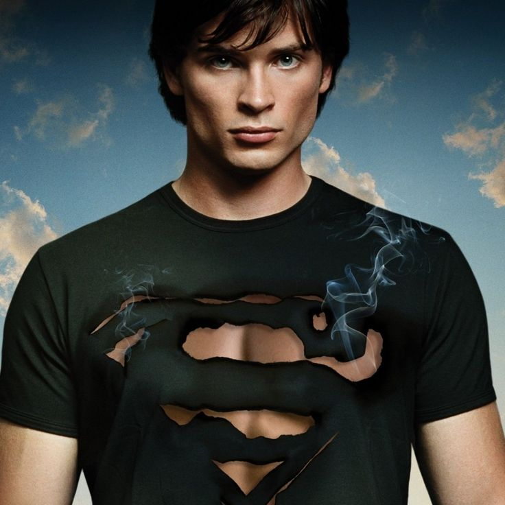 LOVED THIS SHOW....Clark Kent Smallville | Clark Kent - Smallville