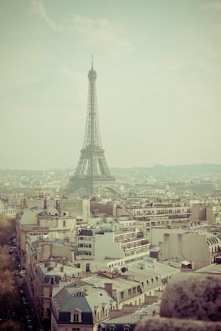 Paris 2012 – Amanda Cooper Photography