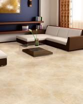 Gala Travertino H.D.I.T. Porcelain by Elements from International Wholesale Tile | On display at Carpet One Floor & Home in Ocala & The Villages, Fl