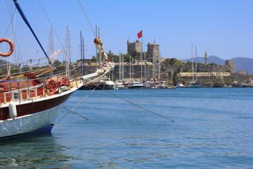 ALL Bodrum Tours, Travel & Activities