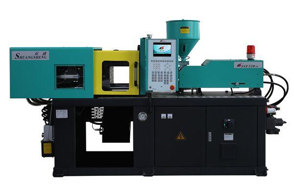 32 TON Micro precise injection molding machine(SSF320-S)