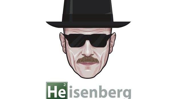 #Heisenberg
