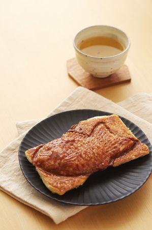Croissant Taiyaki