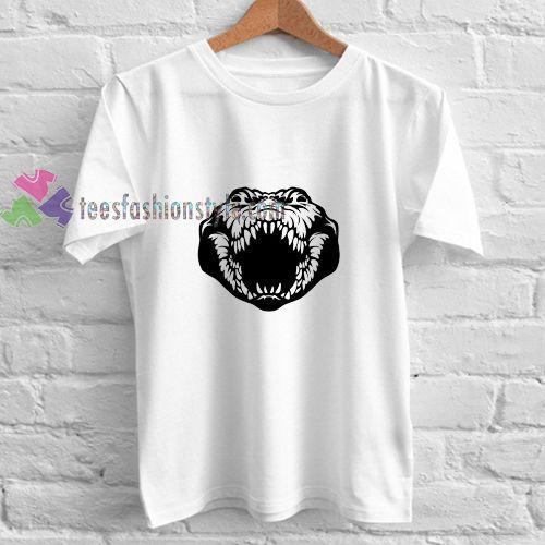 The 25+ best Crocodile t shirts ideas on Pinterest | Polo t shirt ...