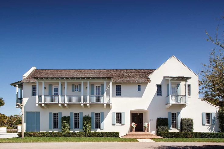 86 best anglo caribbean architecture images on pinterest for Florida residential architects