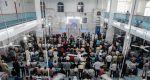 Turki renovasi masjid dan kirim ulama ke Suriah  ANKARA (Arrahmah.com)  Setelah membantu faksi-faksi moderat Suriah mendapatkan kembali kendali atas kota-kota yang ditangkap oleh ISIS Turki kini memperluas bantuan ke kota-kota yang dilanda perang melalui upaya renovasi infrastruktur Daily Sabah melaporkan pada Ahad (4/6/2017).  Sementara badan amal Turki membantu memulihkan infrastruktur sebuah yayasan yang terkait dengan Urusan Kepresidenan Turki mengawasi kebutuhan religius warga Suriah…