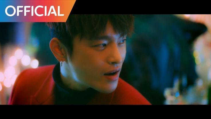 서인국 (Seo In Guk) - BeBe MV