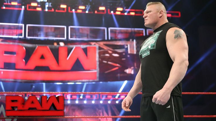 Brock Lesnar wants to battle Goldberg one last time at WrestleMania 33: ...
