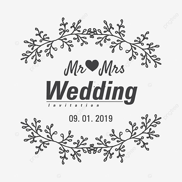 Gambar Jemputan Perkahwinan Bingkai Bunga Yang Indah Jemputan Perkahwinan Hiasan Bunga Karangan Bunga Yang Indah Png Dan Vektor Untuk Muat Turun Percuma In 2021 Wedding Frames Floral Wedding Invitation Card Wedding