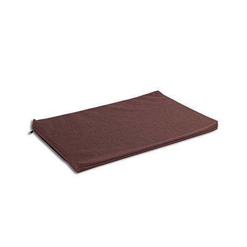 Aus der Kategorie Matten  gibt es, zum Preis von EUR 15,50  <p><b>Liegematte - rechteckig</b></p>  <p>Beschenken Sie Ihren Vierbeiner mit dieser gemütlichen und komfortablen Liegematte. Dank der hochwertig verarbeiteten Materialien wird sich Ihr Tierchen puddelwohl fühlen. Die Matte ist strapazierfähig und auch zur Outdoor-Nutzung geeignet. So findet Ihr Liebling ganz leicht sein Plätzchen, wenn es sich ausruhen möchte.</p>  <p>Der Bezug der Liegematte wurde aus beständiger Cordura oder aber…