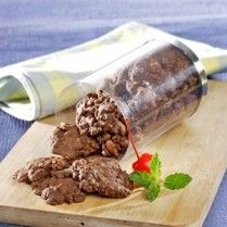KUE KERING DOBEL COKELAT http://www.sajiansedap.com/mobile/detail/17573/kue-kering-dobel-cokelat