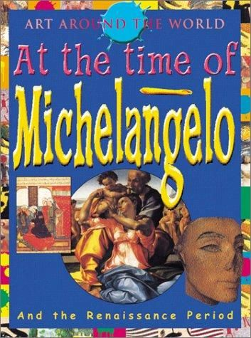 In The Time Of Michelangelo by Antony Mason