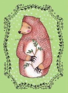 Marmee Craft's illustrations