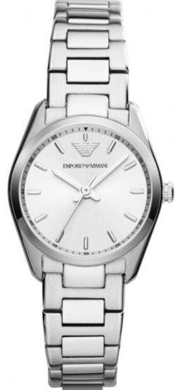 Emporio Armani Damen Armband XS Uhr AR6028