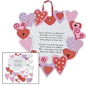 ... sunday school crafts for kids christian valentines day crafts for kids